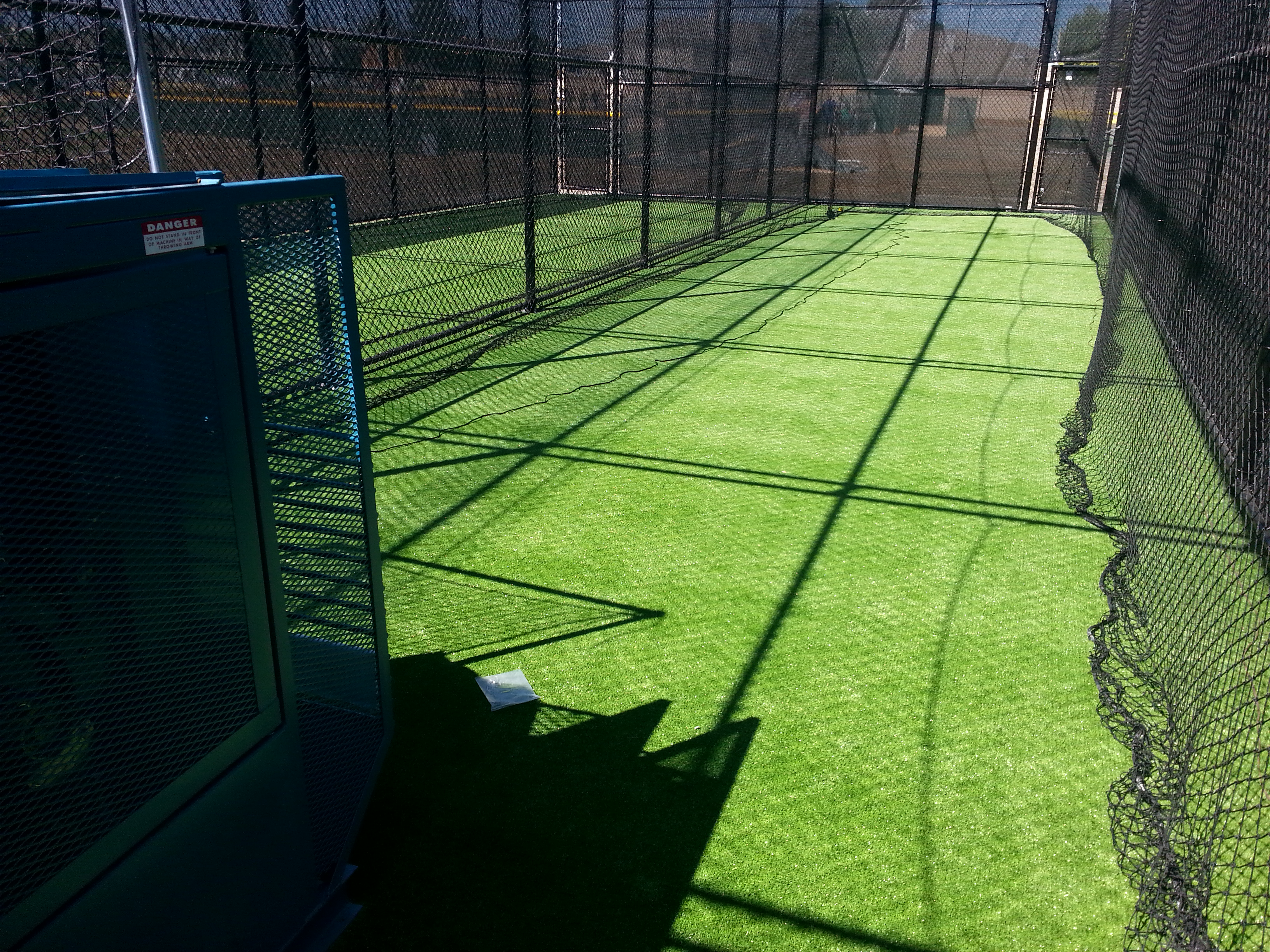 100 Batting Cage For Backyard Baseball Backstops