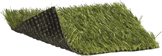Synthetic Turf Sample